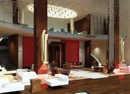 Tiara Palm Dubai 6