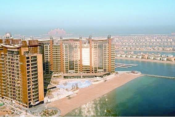 Tiara Palm Dubai 1