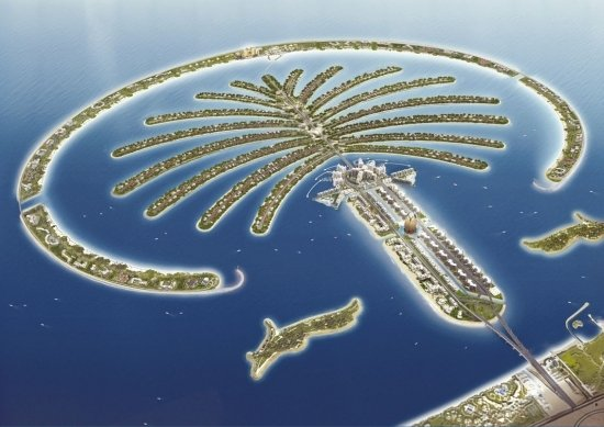 Tiara Palm Dubai 10