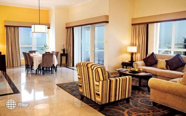 Dubai Marriott Harbour Hotel & Suites 5