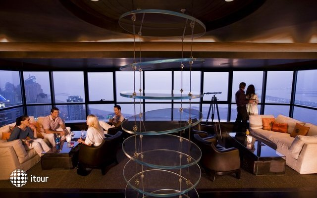 Dubai Marriott Harbour Hotel & Suites 6