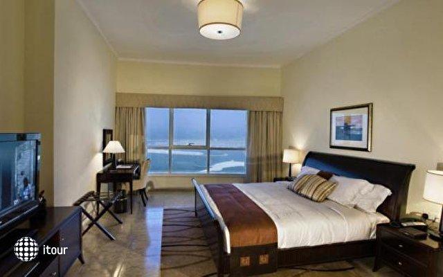 Dubai Marriott Harbour Hotel & Suites 2