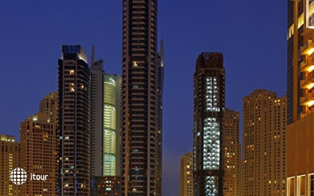 The Address Dubai Marina 4