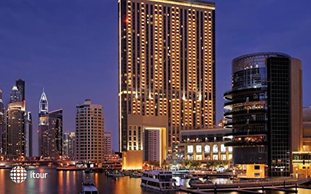 The Address Dubai Marina 1