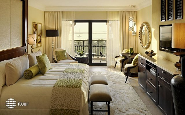 One & Only Royal Mirage Residence & Spa 8