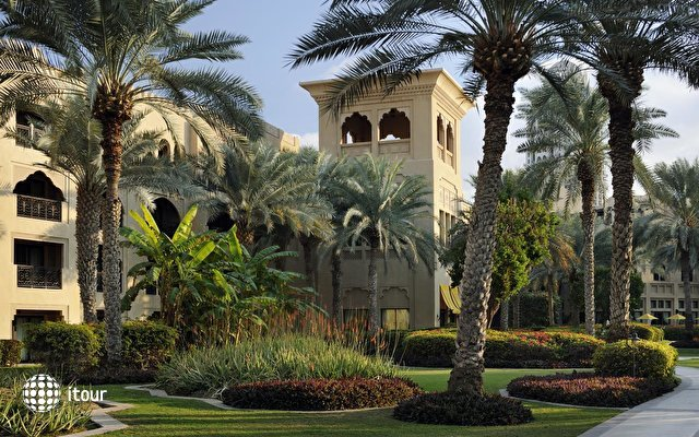 One & Only Royal Mirage Residence & Spa 5