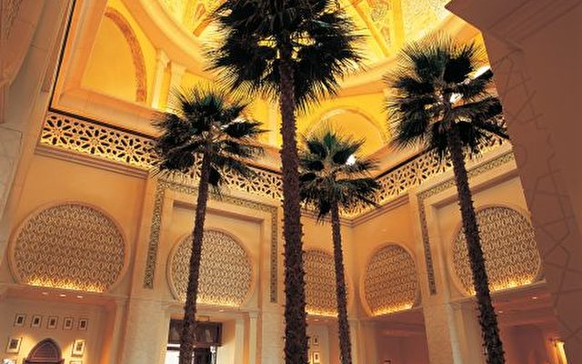 One & Only Royal Mirage Palace 5