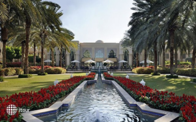 One & Only Royal Mirage Palace 9