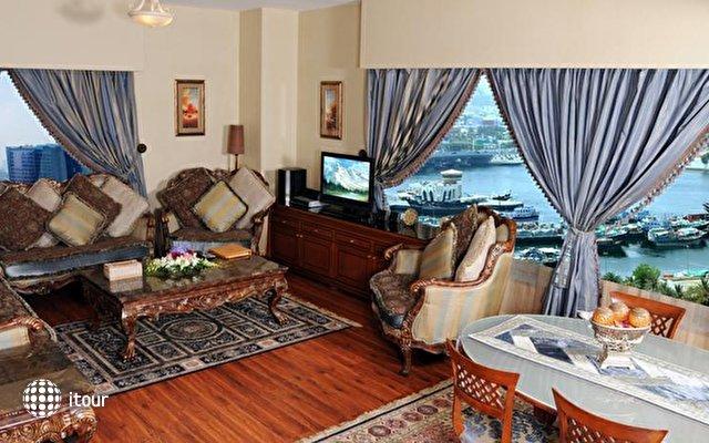 Emirates Concorde Hotel 3
