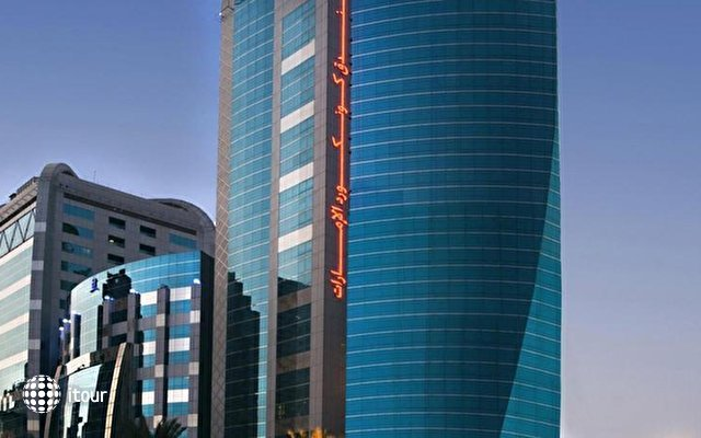 Emirates Concorde Hotel 1