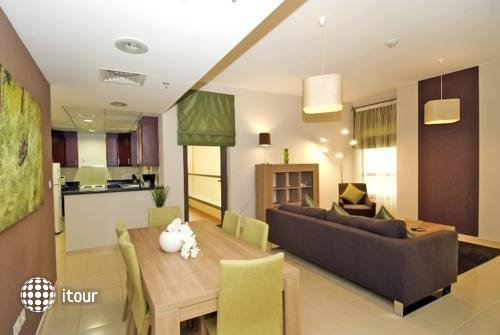 Salwan Hotel Apartments 3