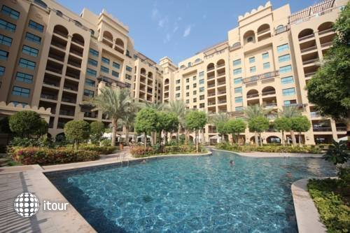 Salwan Hotel Apartments 1