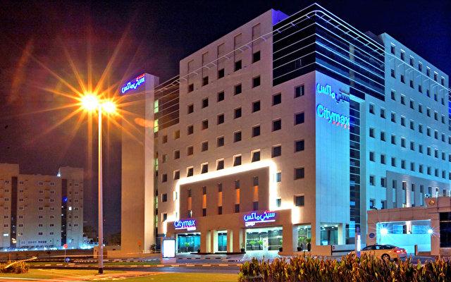 Citymax Bur Dubai 1