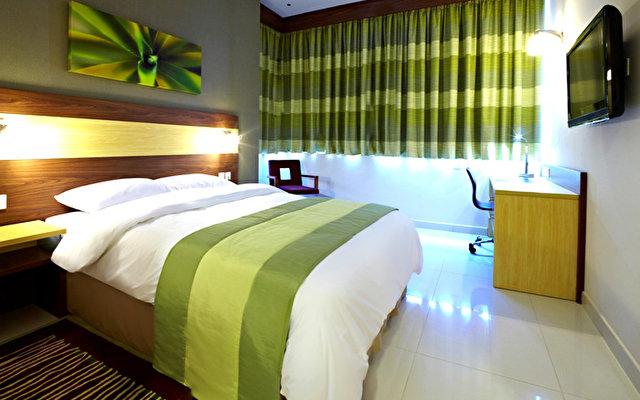Citymax Bur Dubai 10