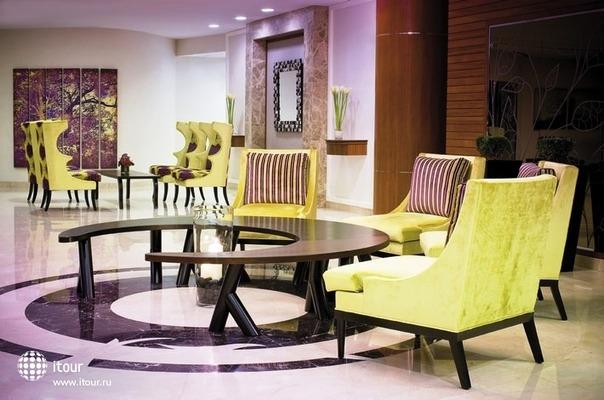 Movenpick Hotel Deira 9