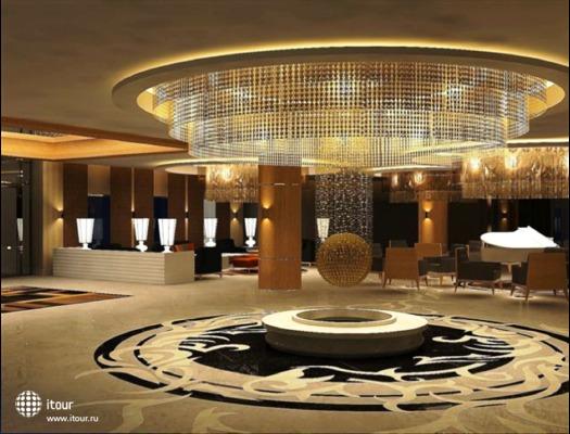 Movenpick Hotel Deira 10