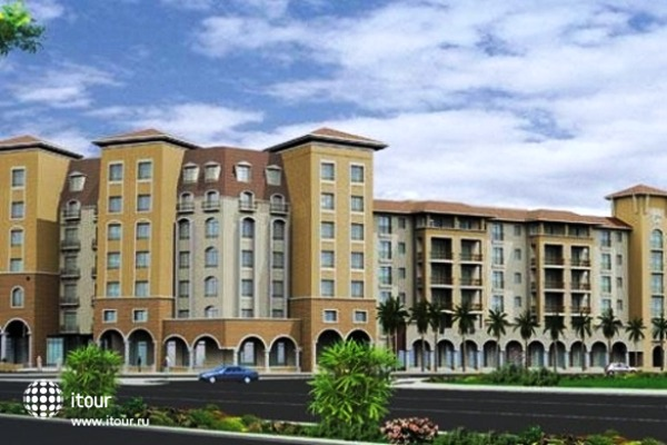 Movenpick Hotel Deira 1