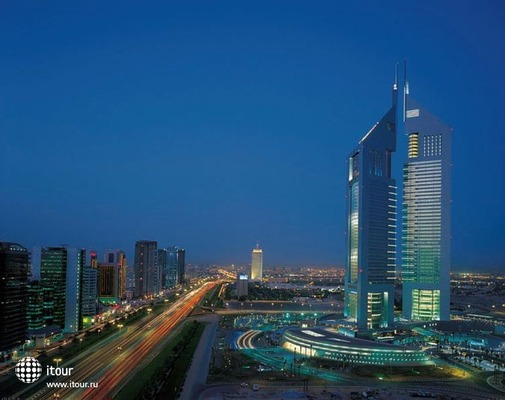 Jumeirah Emirates Towers 1
