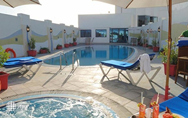 Al Jawhara Hotel Apartments 1