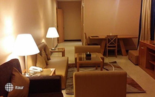 City Stay Pearl Hotel Apartments 4