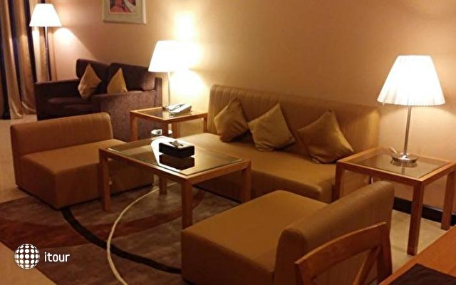 City Stay Pearl Hotel Apartments 5