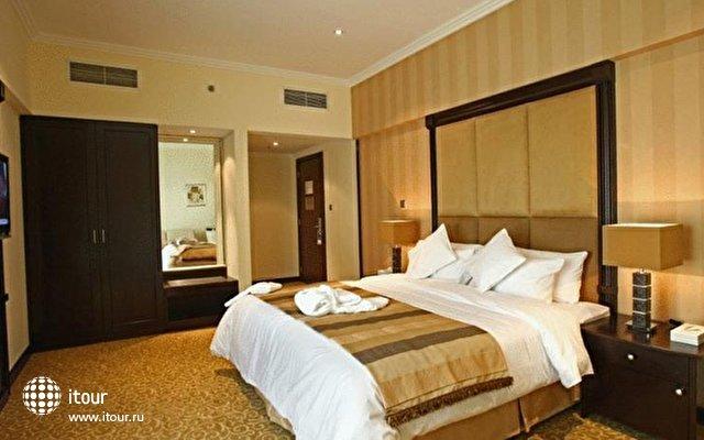 London Suites 3