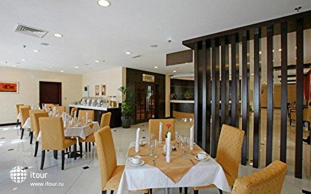 London Suites 6