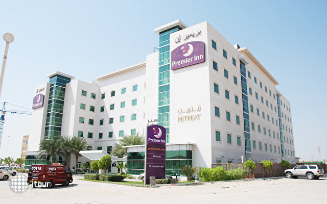 Premier Inn Dubai Investment Park 1