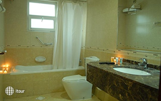 Abc Arabian Suites 10
