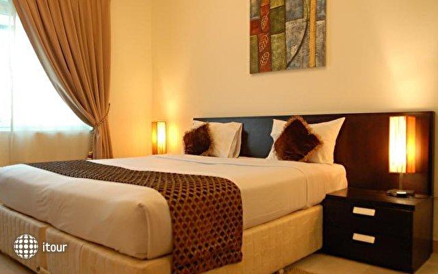 Abc Arabian Suites 7