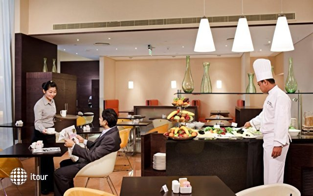 Bavaria City Suites Al Qusais 3