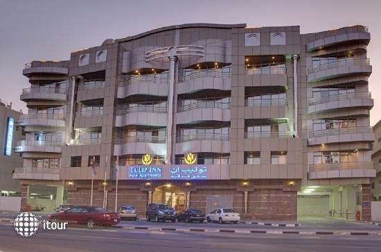 Bavaria City Suites Al Qusais 1