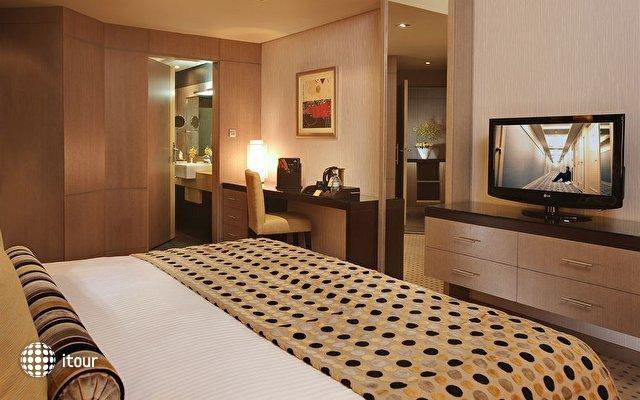 Time Grand Plaza Hotel Dubai 4