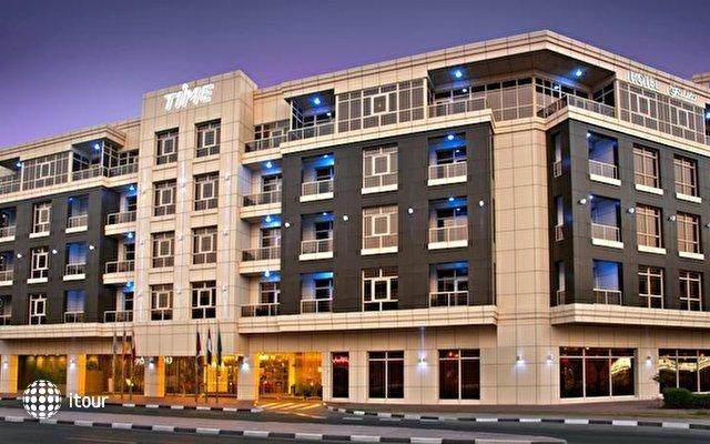 Time Grand Plaza Hotel Dubai 2