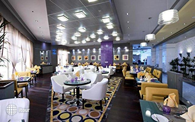 Time Grand Plaza Hotel Dubai 8