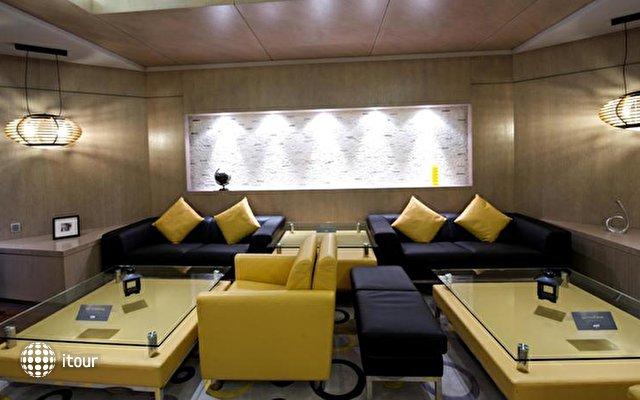 Time Grand Plaza Hotel Dubai 9