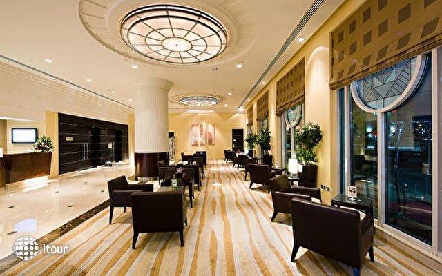 Best Western Premier Deira (ex. Traders Hotel By Shangri-la) 6