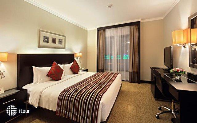 Best Western Premier Deira (ex. Traders Hotel By Shangri-la) 10
