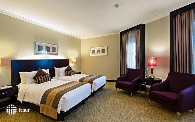 Best Western Premier Deira (ex. Traders Hotel By Shangri-la) 9