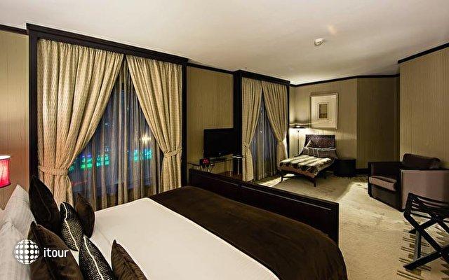 Best Western Premier Deira (ex. Traders Hotel By Shangri-la) 8