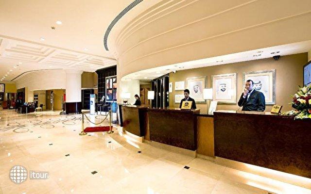 Best Western Premier Deira (ex. Traders Hotel By Shangri-la) 3