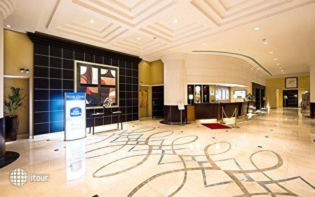 Best Western Premier Deira (ex. Traders Hotel By Shangri-la) 2