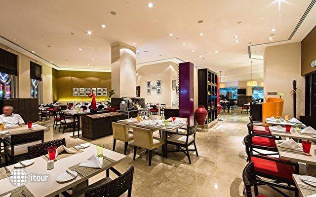 Best Western Premier Deira (ex. Traders Hotel By Shangri-la) 4