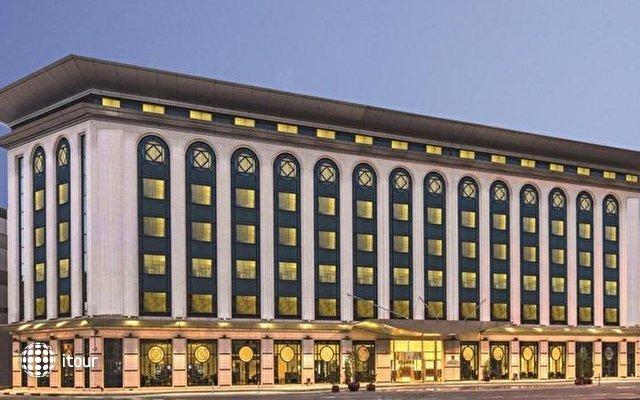 Best Western Premier Deira (ex. Traders Hotel By Shangri-la) 1