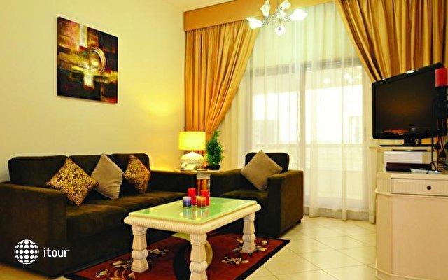 Auris Boutique Hotel Apartments 4