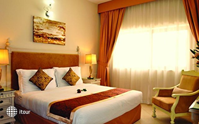 Auris Boutique Hotel Apartments 3