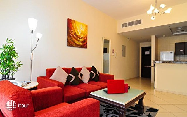 Auris Boutique Hotel Apartments 6
