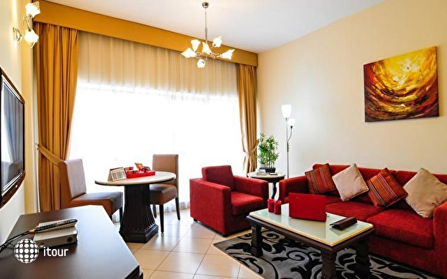 Auris Boutique Hotel Apartments 7