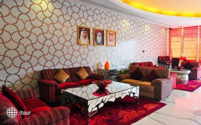 Auris Boutique Hotel Apartments 8
