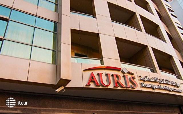 Auris Boutique Hotel Apartments 1